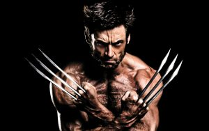 Hugh-Jackman-Muscles-Claws-in-The-Wolverine