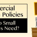 Commercial Insurance Policies in Canfield: What Do Small Businesses Need?