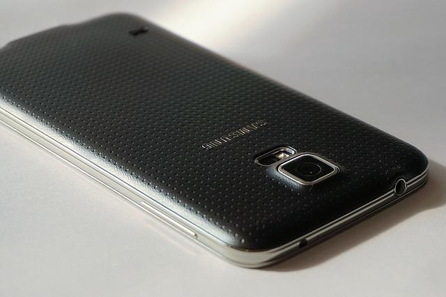 The Appearance Of Samsung S5